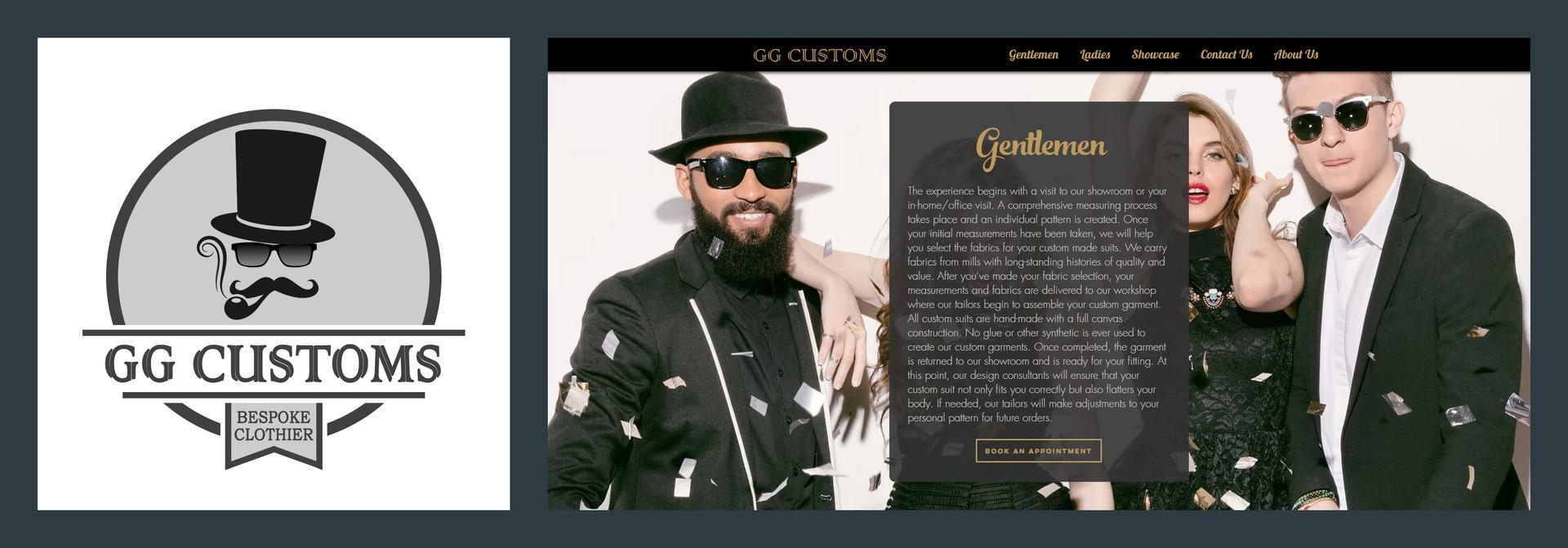 gg-customs-bespoke-clothier-responsive-website-design