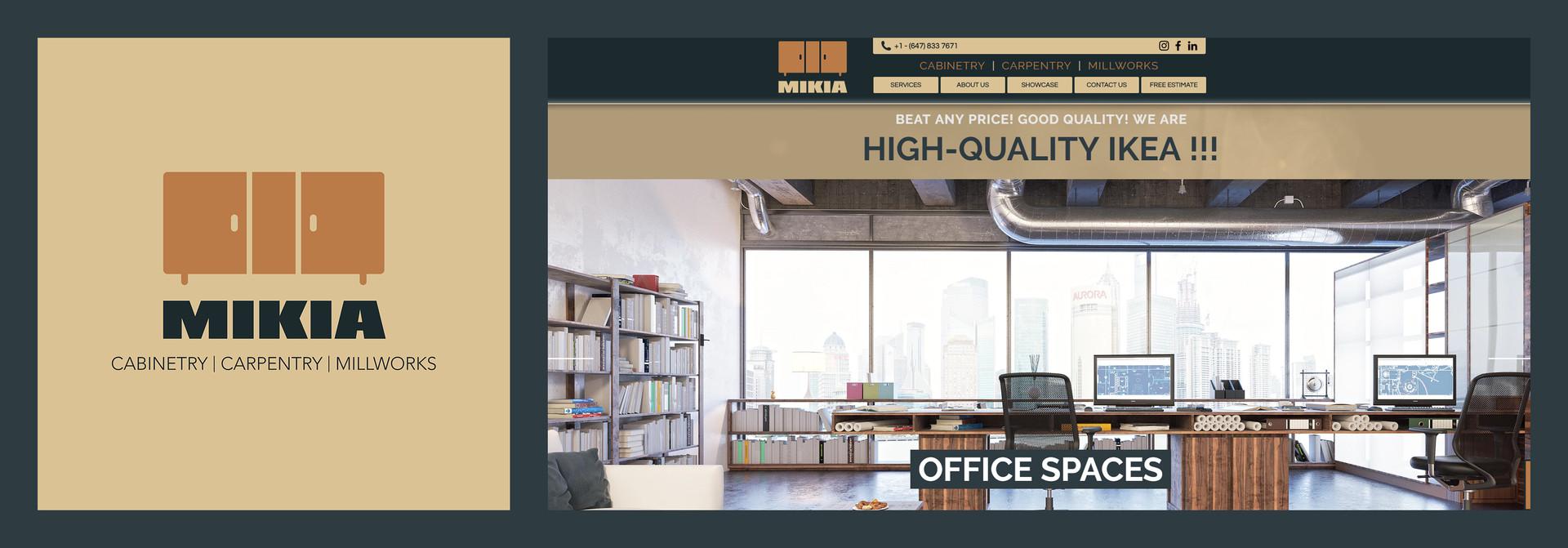 mikia-cabinets-responsive-website-design