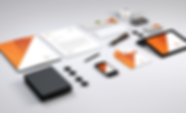 Brand Identity and Printing Ads