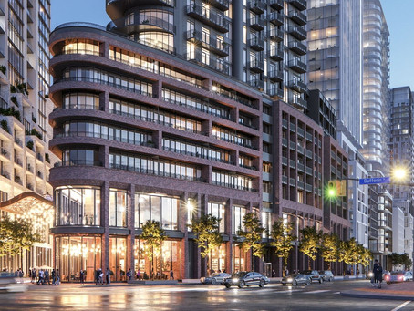 ELAD Canada unveils Galleria III as the next phase of Galleria on the Park