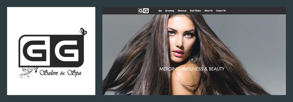 gg-salon-responsive-website-design