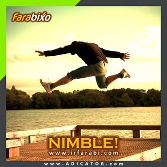 Nimble!