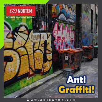 Anti Graffiti!