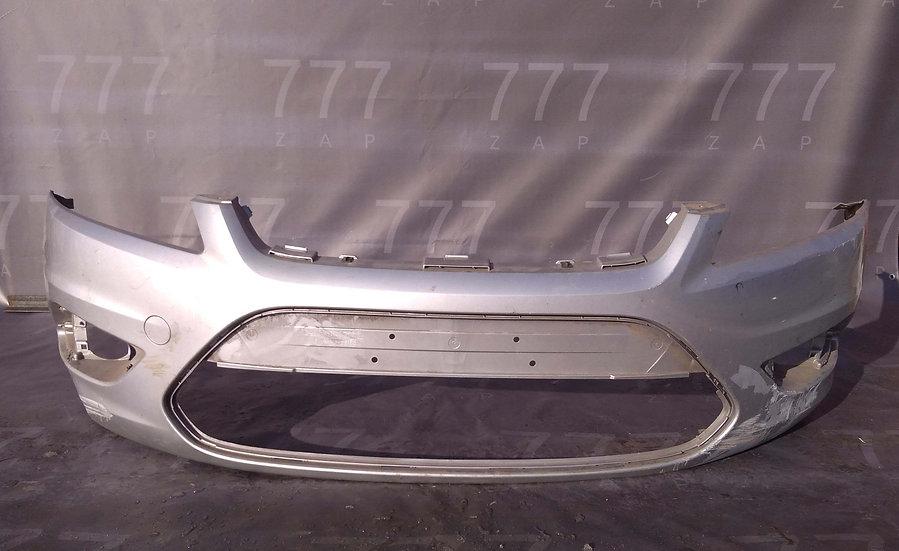 Ford Focus 2 (08-11) Бампер передний Б/у Оригинал