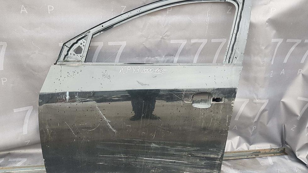 Chevrolet Cruze (J300) 09-15 Дверь передняя левая Б/у Оригинал