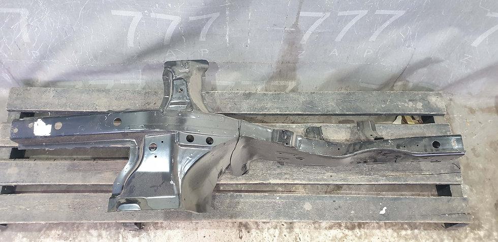 Kia Rio 3 (QB) Лонжерон передний левый Новое Оригинал