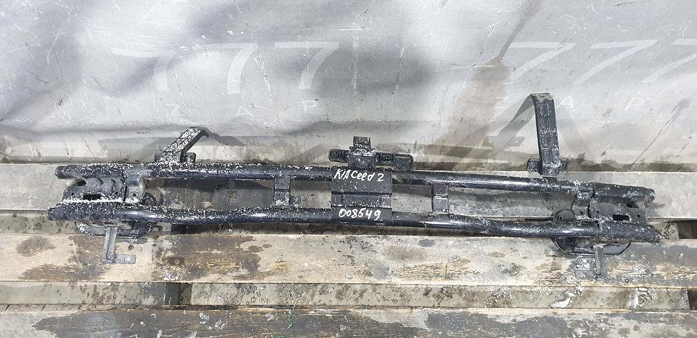 Kia Ceed 2 (JD) SW Усилитель заднего бампера Б/у Оригинал