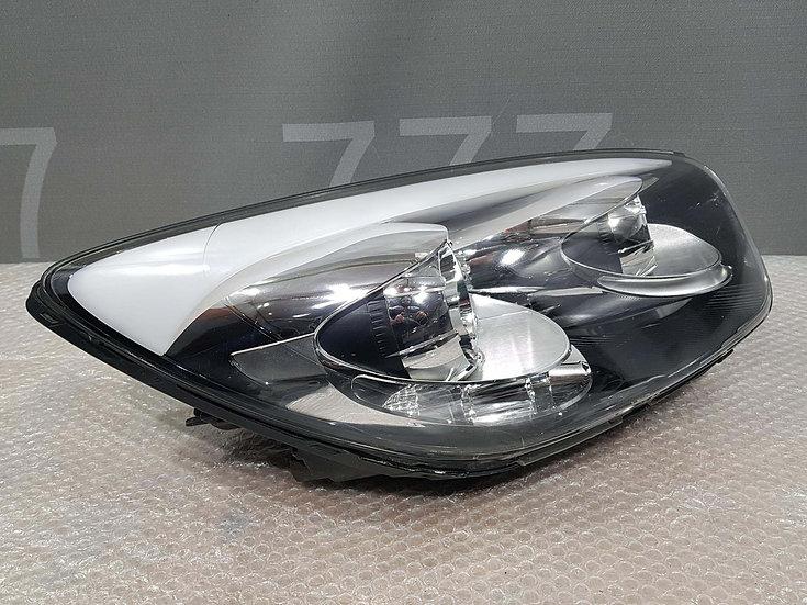 KIA Picanto 2 Фара Правая LED Оригинал без дефектов