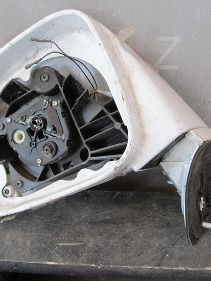 Chevrolet Captiva (C140) Зеркало левое  Б/у Оригинал