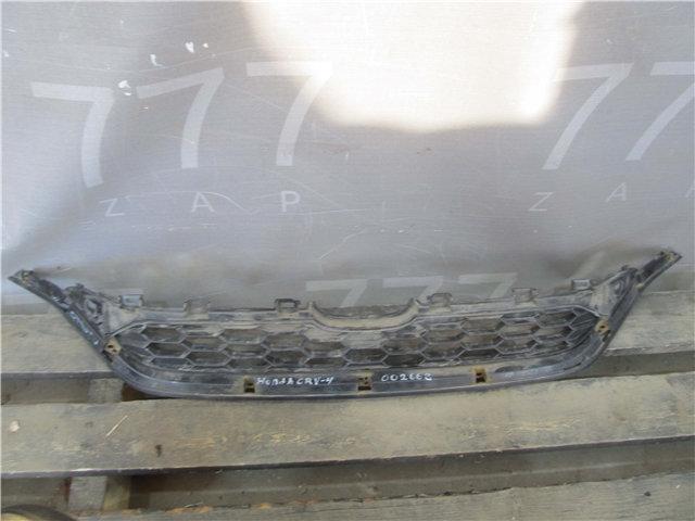 Honda CR-V 4 (RE, RM) 12-18 Решетка радиатора  Б/у Оригинал