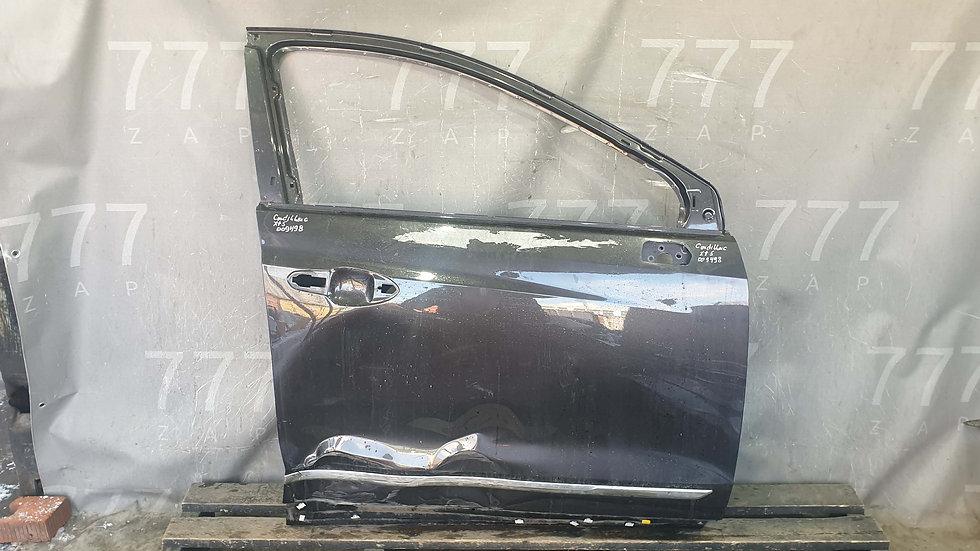 Cadillac XT5 (16-) Дверь передняя правая  Б/у Оригинал