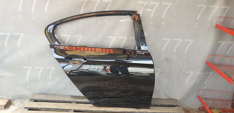 BMW 5-Series (G30/31) Дверь задняя правая Б/У Оригинал