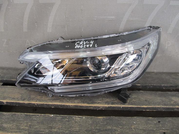 Honda CR-V 4 (RE, RM) 12-18 Фара левая Б/у Оригинал