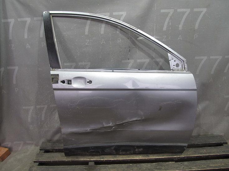 Honda CR-V 3 (RE) 07-12 Дверь передняя правая Б/у Оригинал