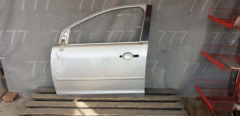 Ford Focus 2 Дверь передняя левая Б/У Оригинал