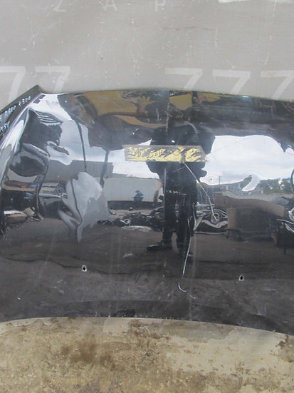 Chevrolet Aveo 2 (T300) Капот  Б/у Оригинал