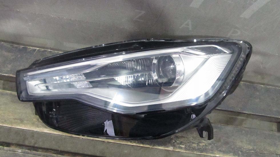 Audi A6 (C7) 14-18г Фара левая Б/у Оригинал