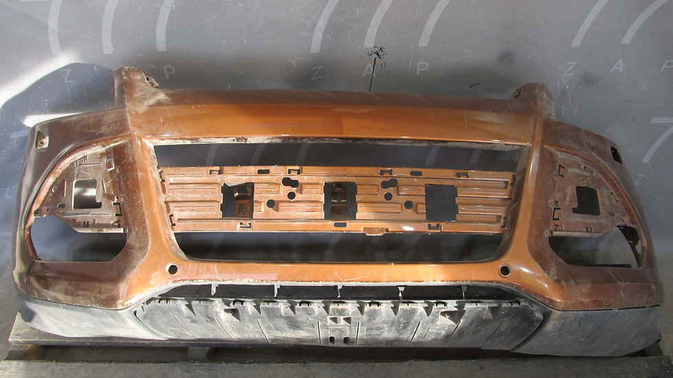 Ford Kuga 2 (CBS) Бампер передний  Б/у Оригинал