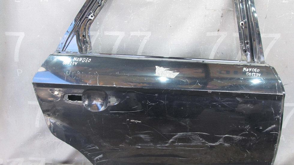 Ford Mondeo 4 Дверь задняя правая Б/у Оригинал