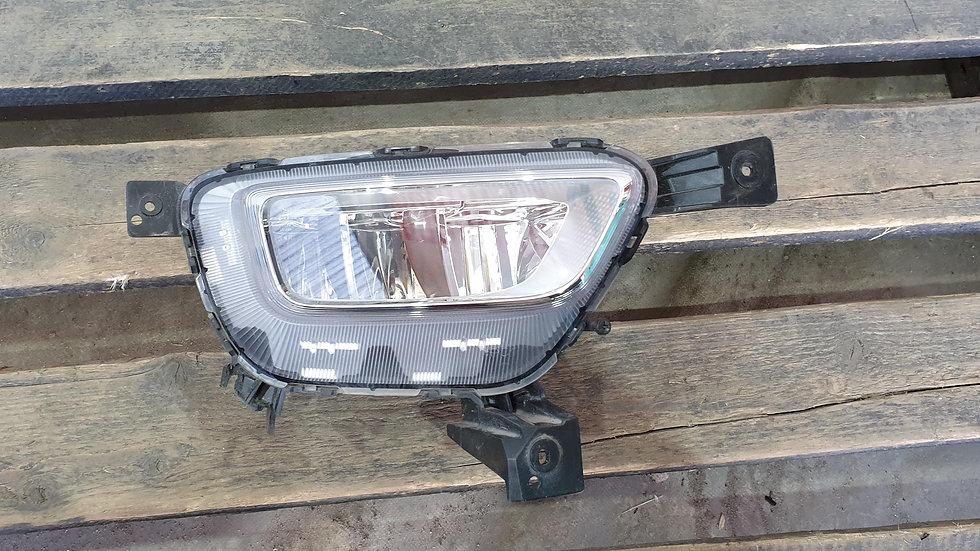 Kia Mohave (HM) 16- ПТФ передняя правая LED Б/У Оригинал