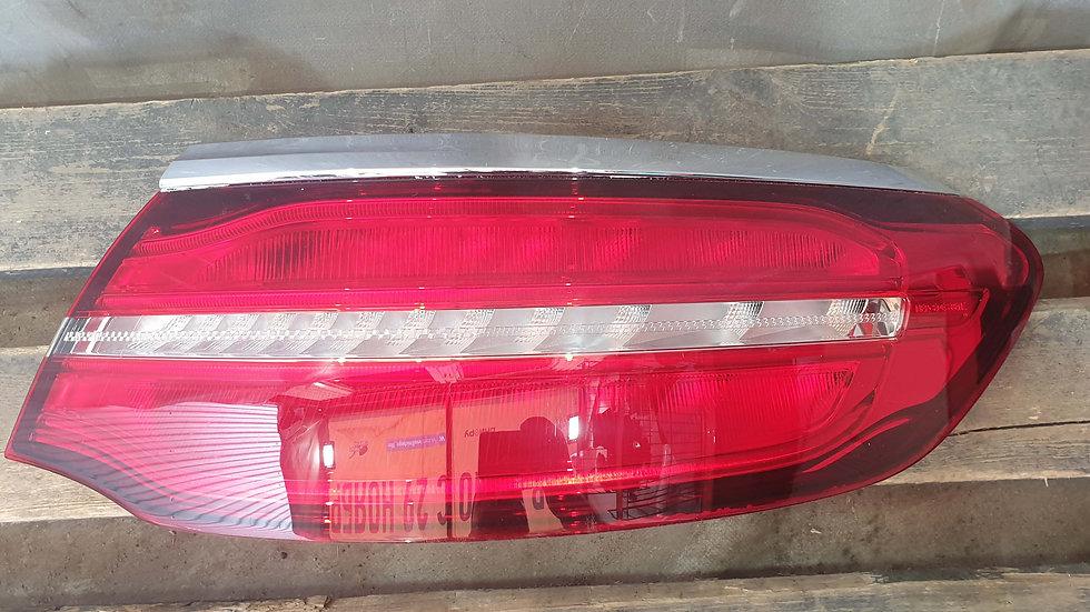 Mercedes GLC (C253) Coupe Фонарь правый внешний Б/У Оригинал