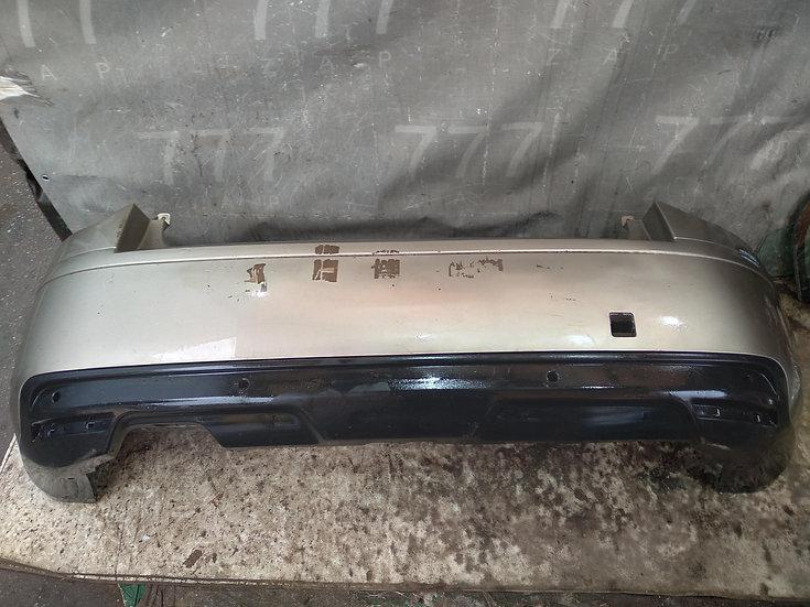 Citroen C5 2 Бампер задний  Б/у Оригинал