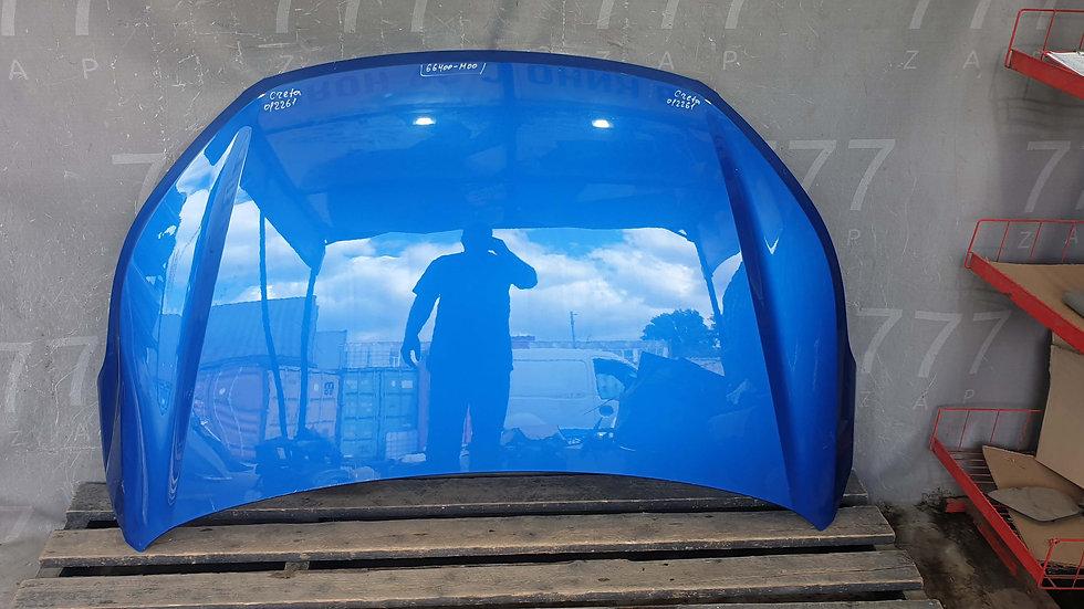 Hyundai Creta (16г-) Капот Б/У Оригинал