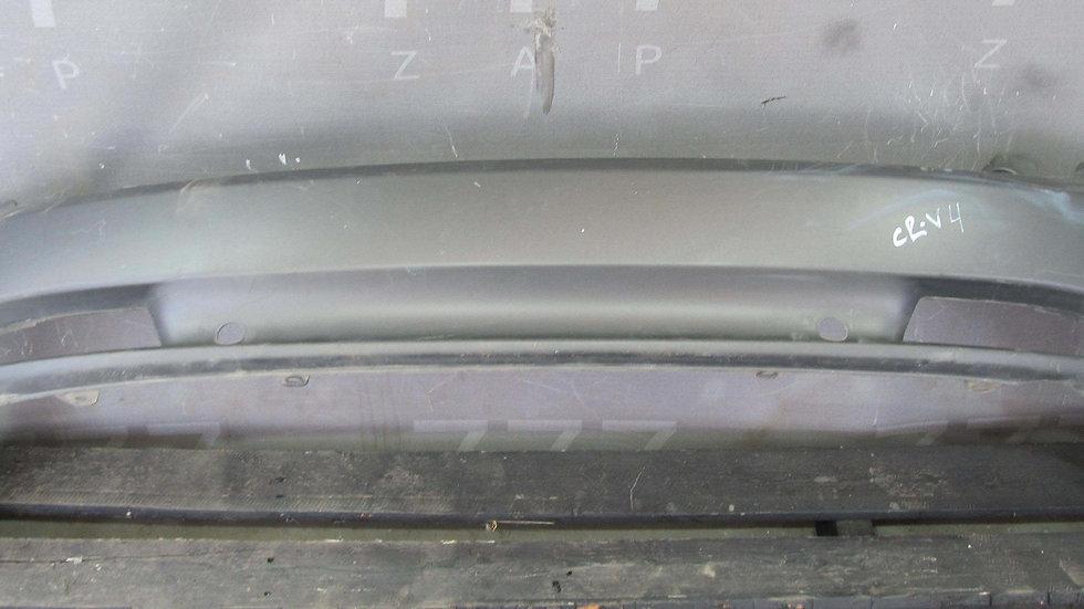Honda CR-V 4 (12-18) Бампер задний  Б/у Оригинал