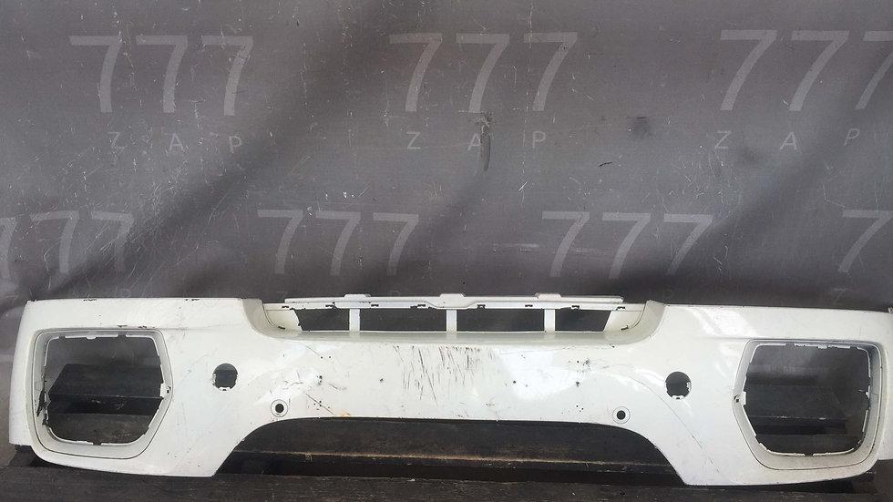 BMW X6 (E71) Бампер передний Б/у Оригинал