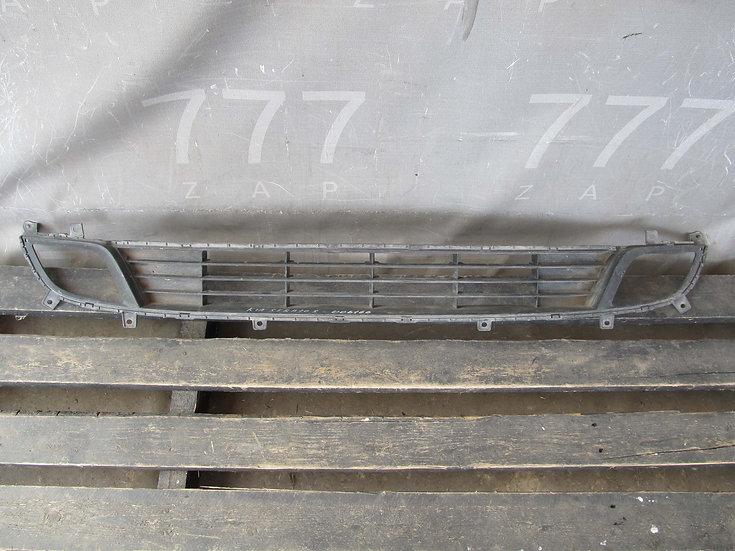 Kia Cerato 3 (YD) Решетка переднего бампера Б/у Оригинал