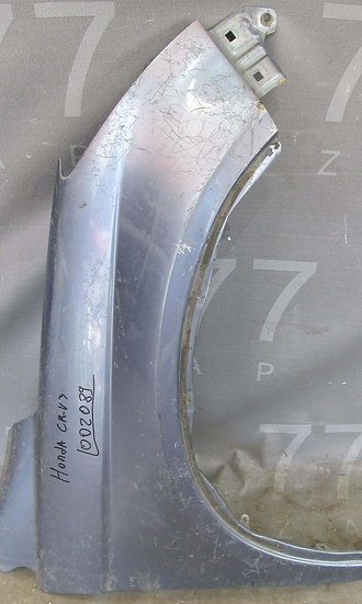 Honda CR-V 3 (RE) 07-12 Крыло переднее правое  Б/у Оригинал