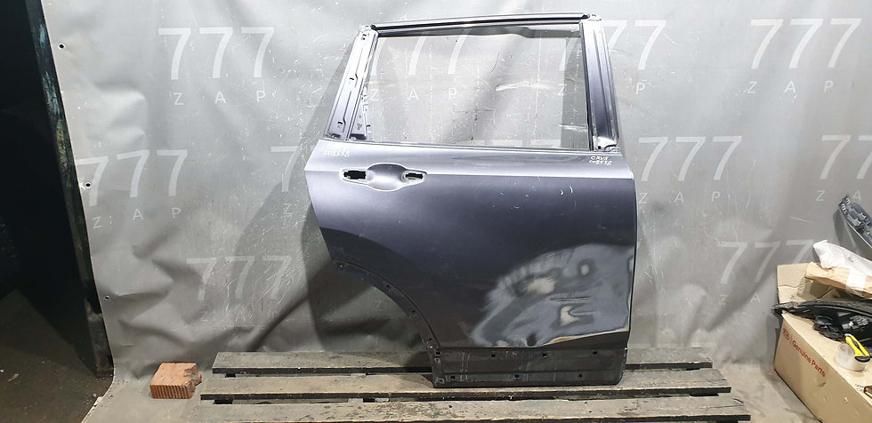 Honda CR-V 5 (RW) 16- Дверь задняя правая Б/у Оригинал