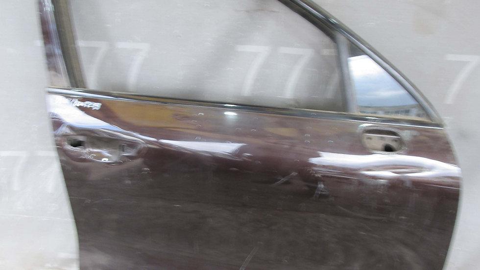 Volkswagen Touareg 2 NF (10-18)  Дверь передняя правая  Б/у Оригинал