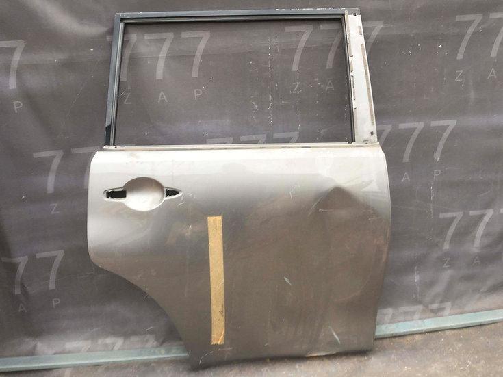 Infiniti QX56 2 (Z62) Дверь задняя правая  Б/у Оригинал