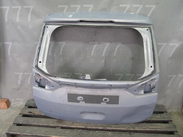 Ford C-Max 2 Крышка багажника Б/у Оригинал