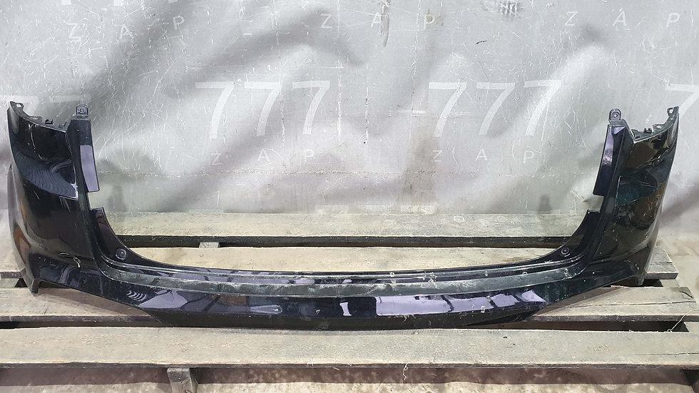 Hyundai Creta (GS) 15г- Бампер задний Б/у Оригинал