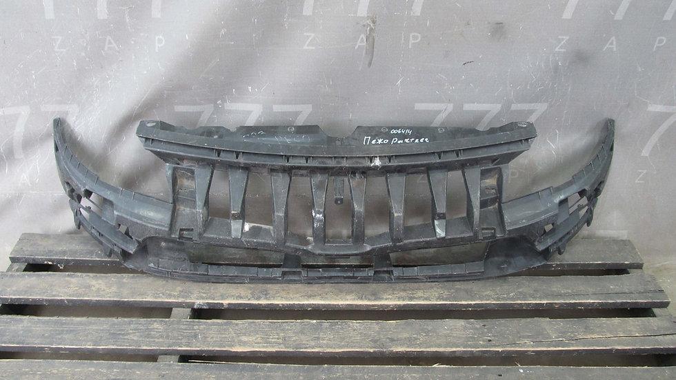Каркас переднего бампера Peugeot Partner 2 (B9)  Б/у Оригинал
