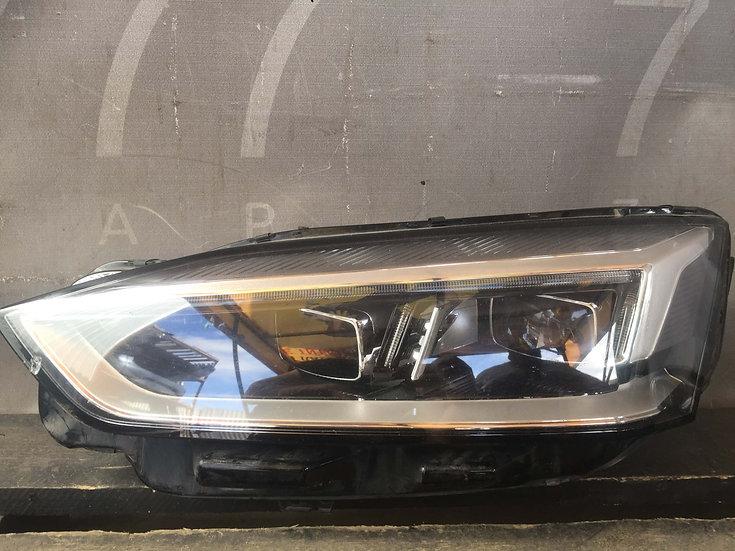 Audi A5 (F5) 16- Фара левая LED Б/у Оригинал