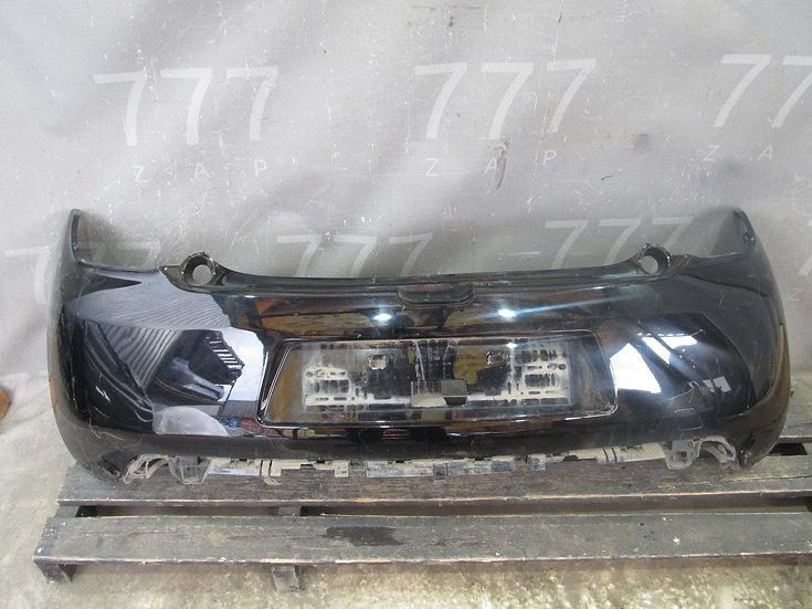 Citroen DS3 (S) Бампер задний Б/у Оригинал
