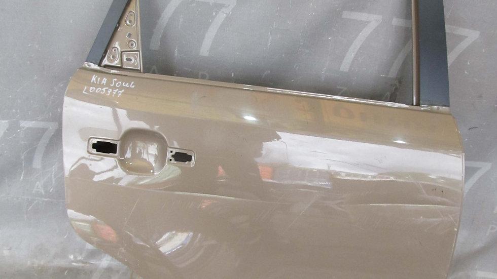 Kia Soul 2 (PS) Дверь задняя правая Б/у Оригинал