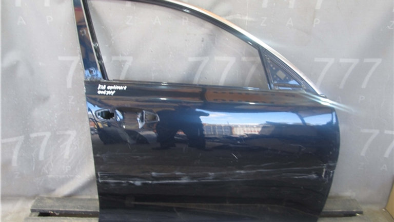 Kia Optima 4 (JF) 16- Дверь передняя правая Б/у Оригинал