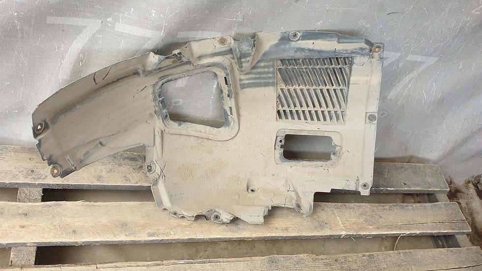 BMW 5-Series (F10) Подкрылок передний правый Б/У Оригинал