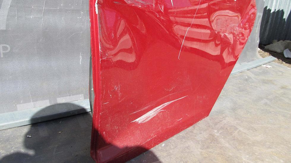 Ford Focus 3 (11-19) Дверь задняя левая Б/у Оригинал