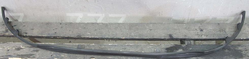 KIA Picanto 2 (TA) Губа передняя Новое Оригинал