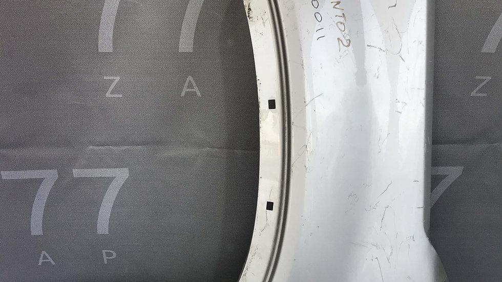 Kia Sorento 2 крыло переднее левое Б/у Оригинал