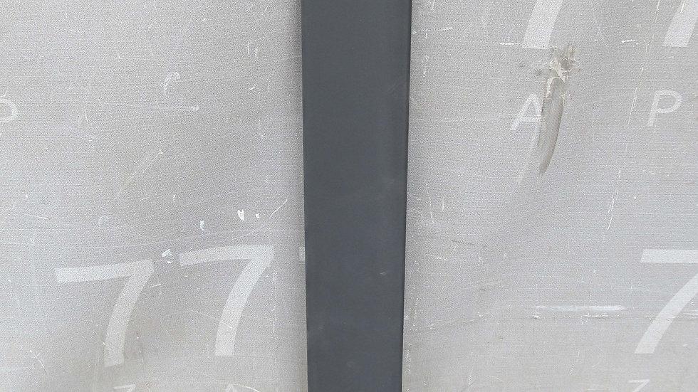 Накладка двери передней левой Suzuki SX4 1 (06-14)  новое Оригинал