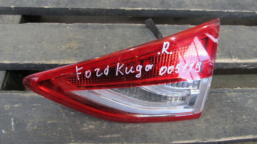 Ford Kuga 2 (CBS) Фонарь задний правый внутренний Б/у Оригинал
