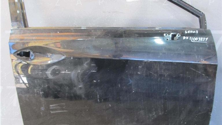 Lexus RX 4 (AL20) Дверь передняя правая  Б/у Оригинал