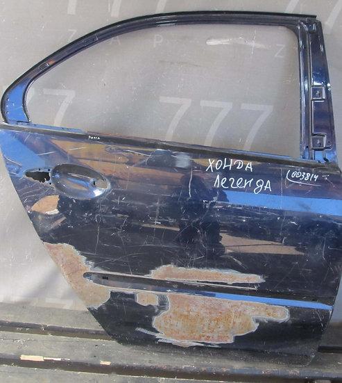 Honda Legend 4 (KB1) Дверь задняя правая  Б/у Оригинал