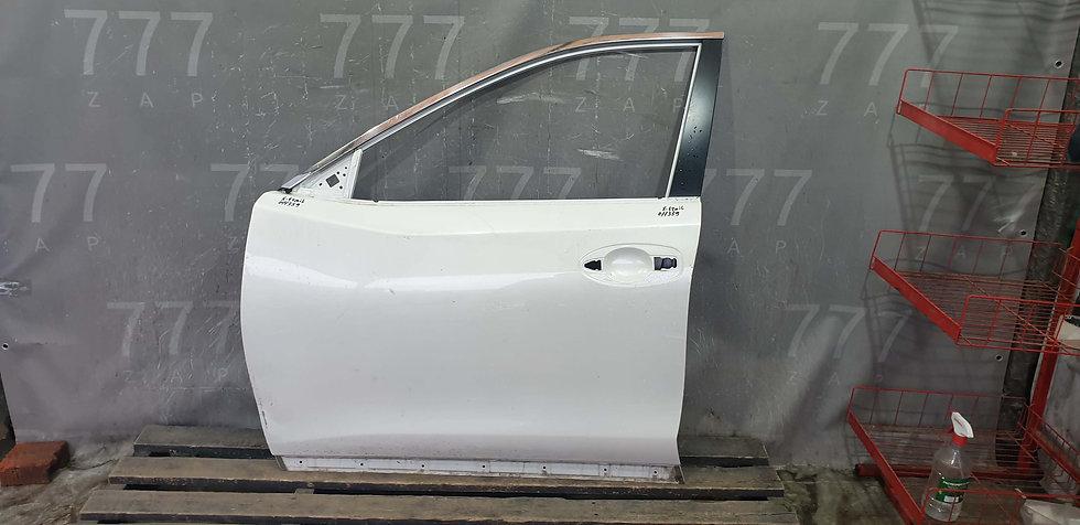 Nissan X-Trail 3 (T32) Дверь передняя левая Б/У Оригинал
